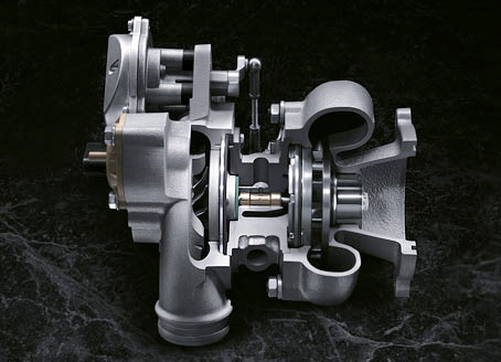 porsche variable turbine geometry vtg