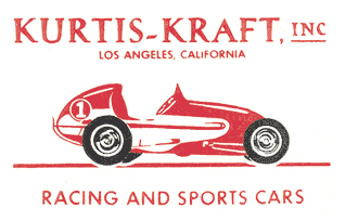 kurtis kraft decal