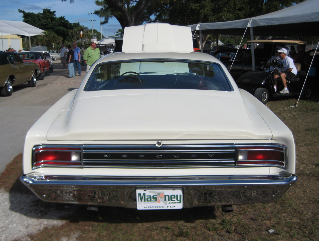 1968 mercury cyclone notchback viewing gallery