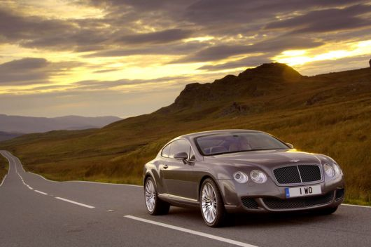 bentley continental gtcspeed 1 09