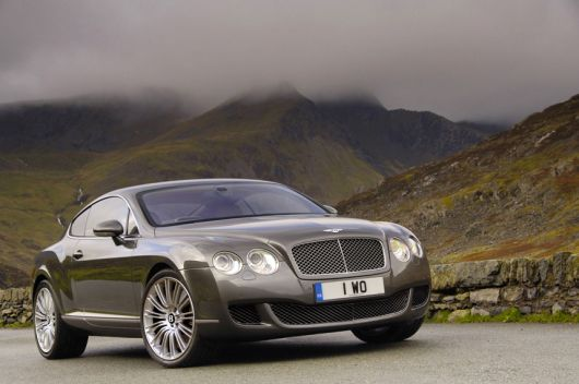 bentley continental gtcspeed 2 09