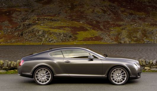 bentley continental gtcspeed 3 09
