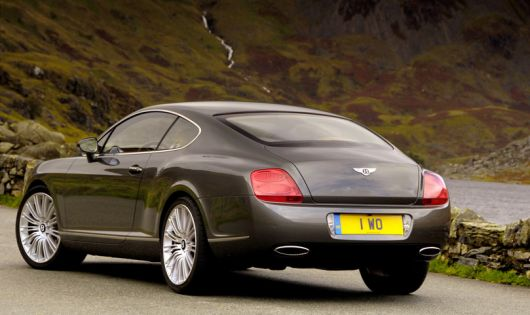 bentley continental gtcspeed 4 09
