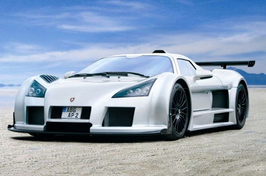 gumpert apollo 3 09