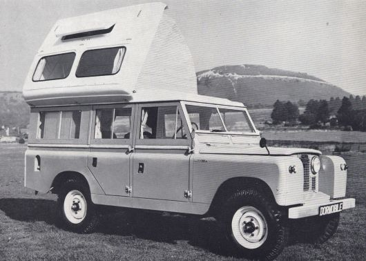 land rover dormobile 1