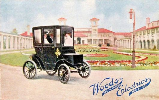 woods electric postcard 10
