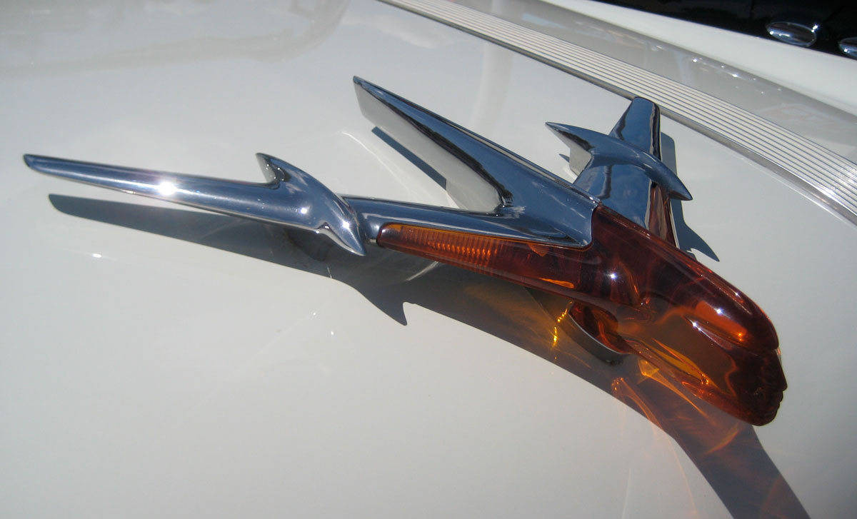 Pontiac Related Hood Ornaments Cartype