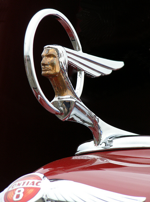 pontiac chief ho rpm