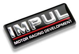 impul motor racing dev emblem