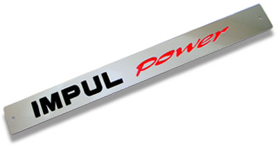 impul power emblem