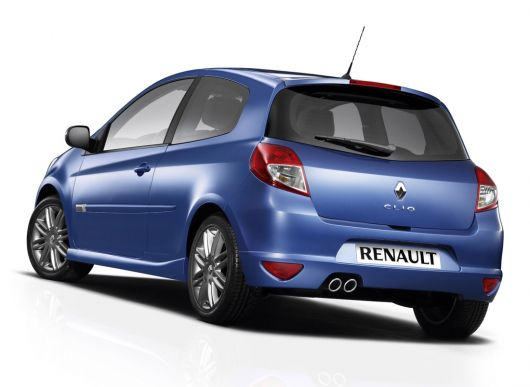 renault clio gt rs1 09