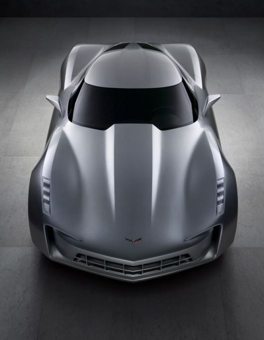 chevrolet corvette stingray 3 09