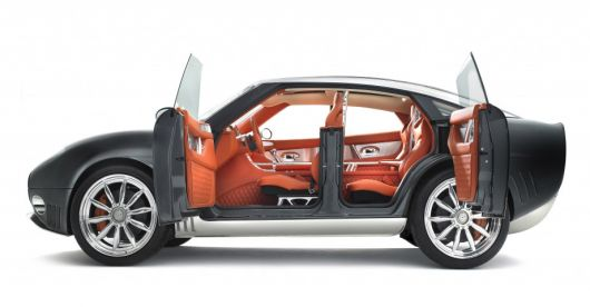 spyker peking to paris 2 09