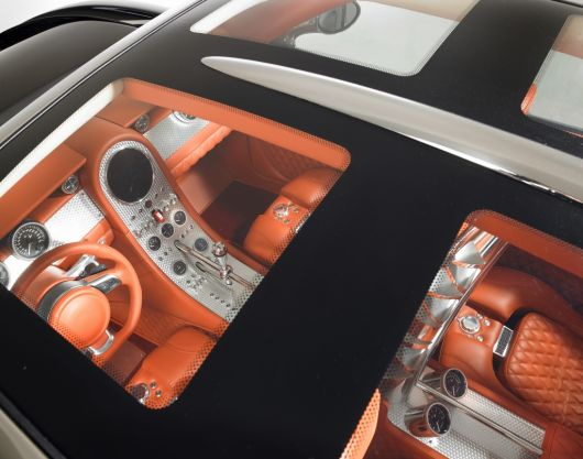 spyker peking to paris 3 09