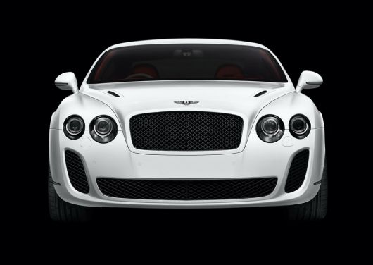 bentley continental supersports 2 09
