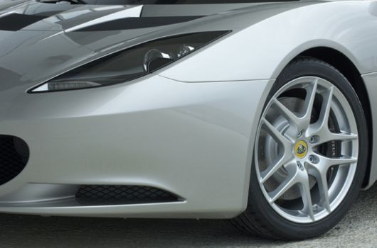 lotus evora wheels