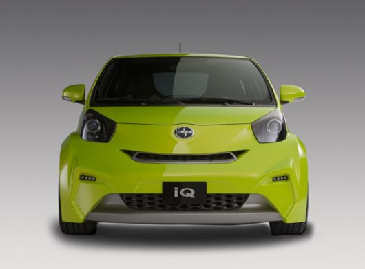 scion iq 4 09