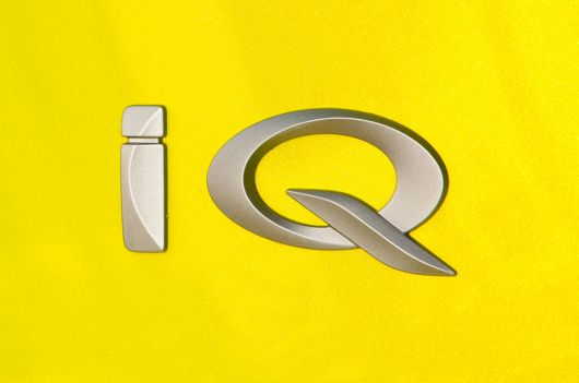 scion iq emblem 09