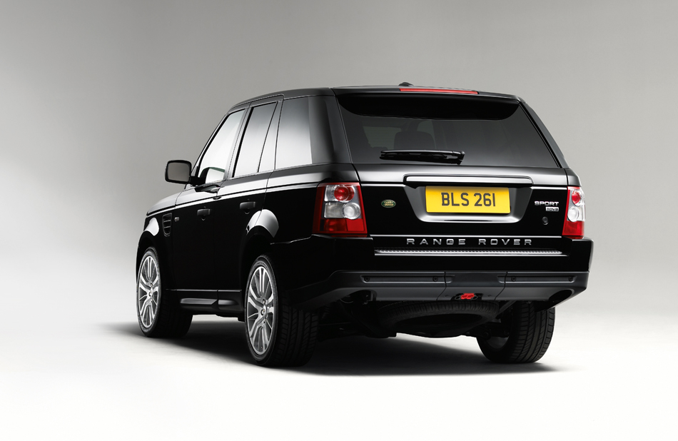 land rover range rover sport 2009 cartype. Black Bedroom Furniture Sets. Home Design Ideas
