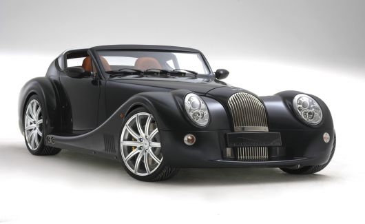 morgan aero supersports 1 10