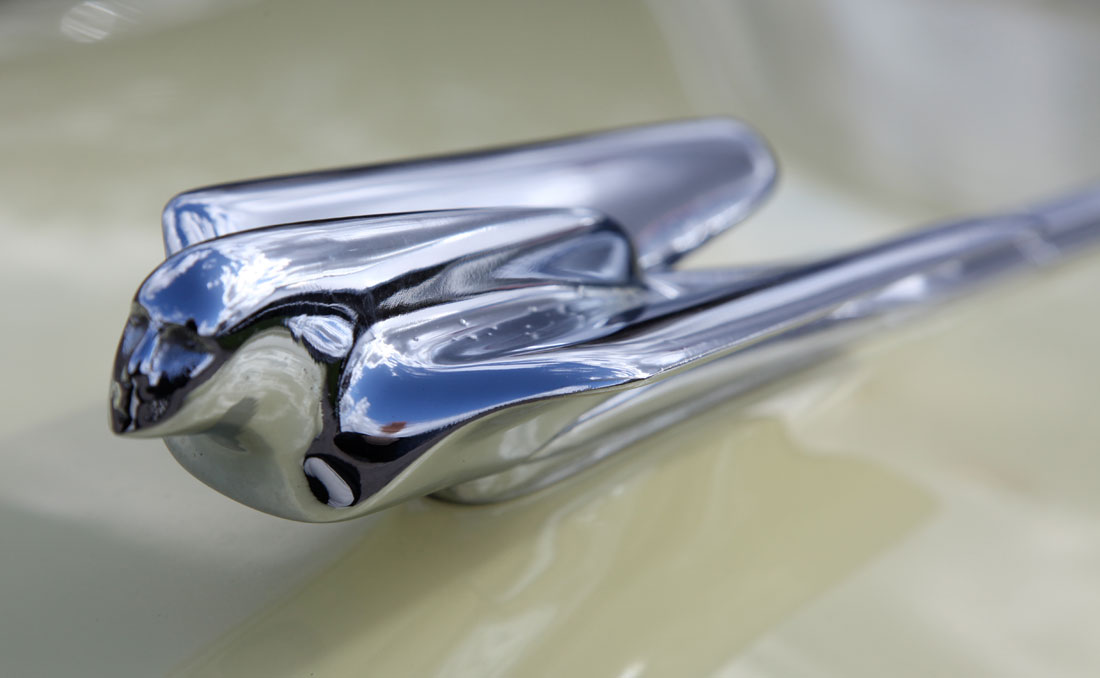 Cadillac Related Hood Ornaments Cartype