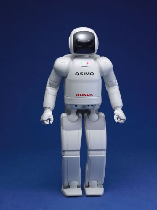 Auto Transport Quotes >> Honda History Of The Humanoids | Cartype