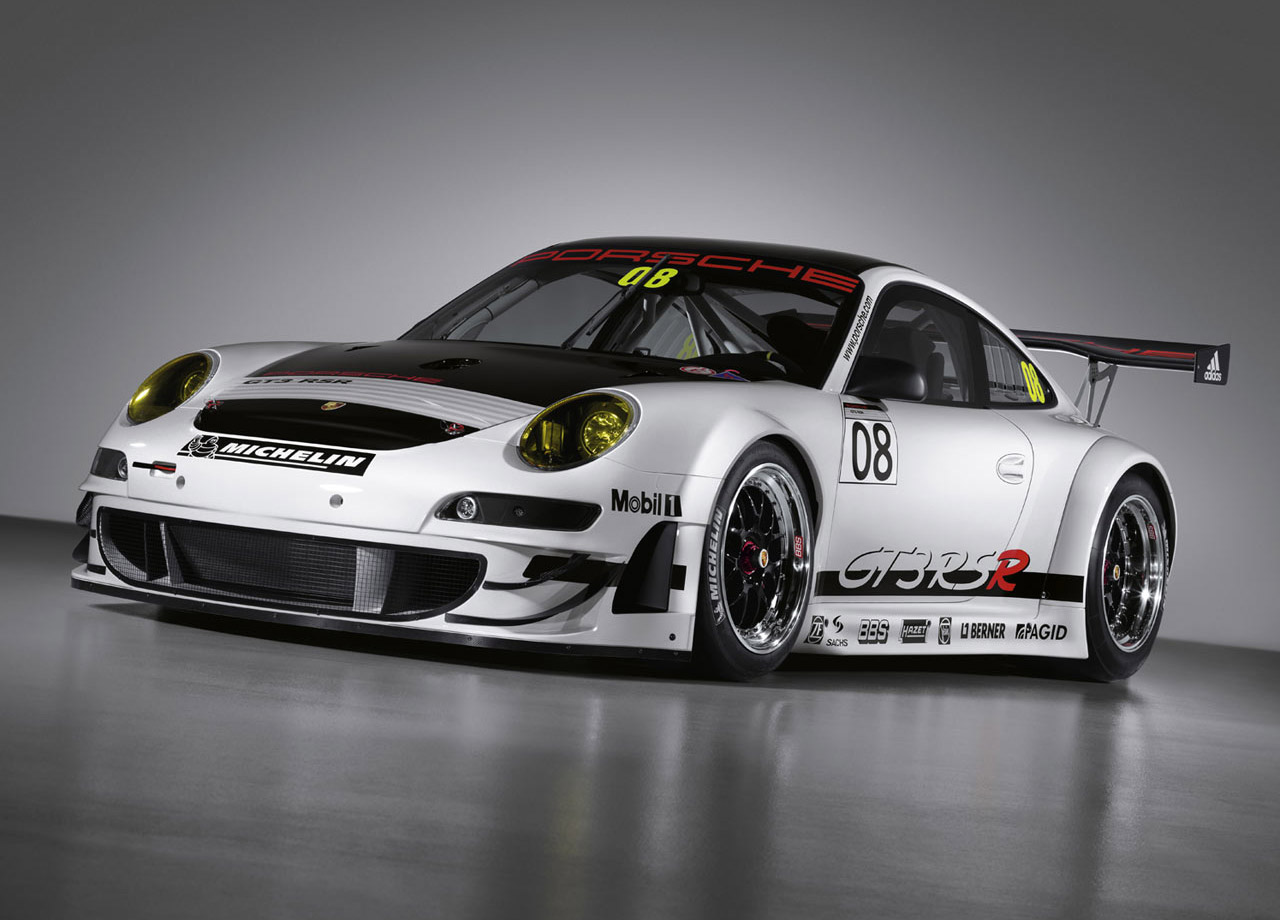 porsche 911 gt3 rsr 2009 cartype. Black Bedroom Furniture Sets. Home Design Ideas