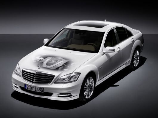 mercedes benz s400 cut 10
