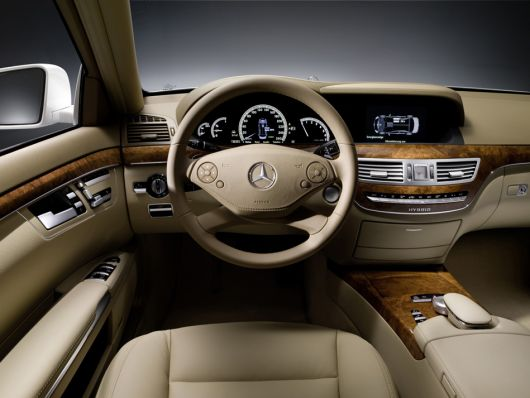 mercedes benz s400 in2 10
