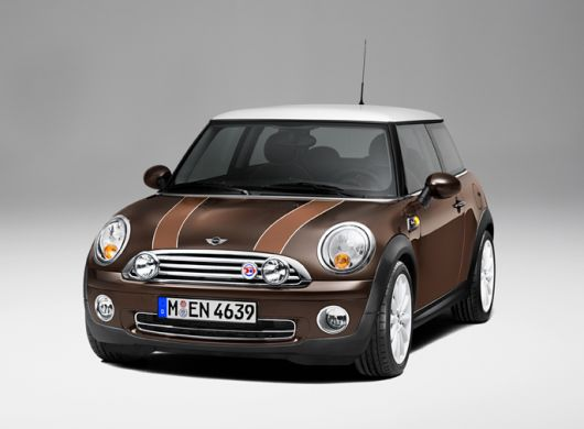 mini cooper 50 mayfair 4 10