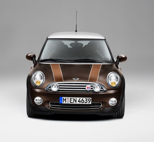 mini cooper 50 mayfair 5 10