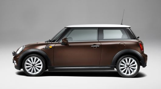 mini cooper 50 mayfair 6 10