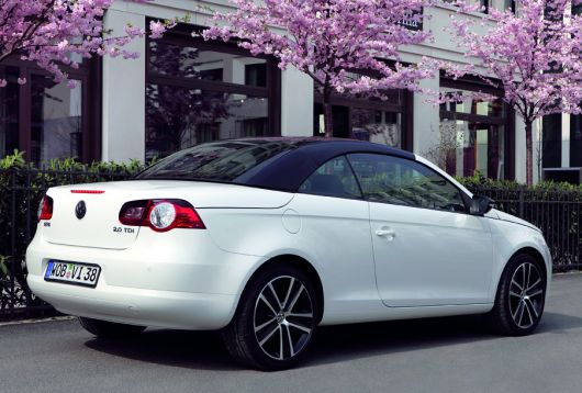 vw eos white night 3 09