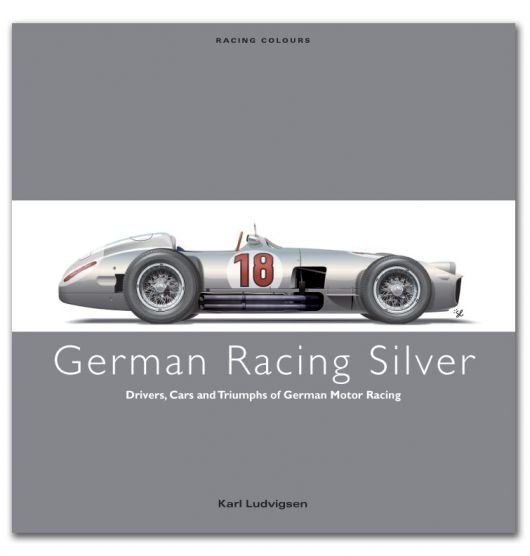 racing silver