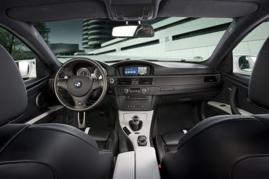 bmw m3 edition in 09