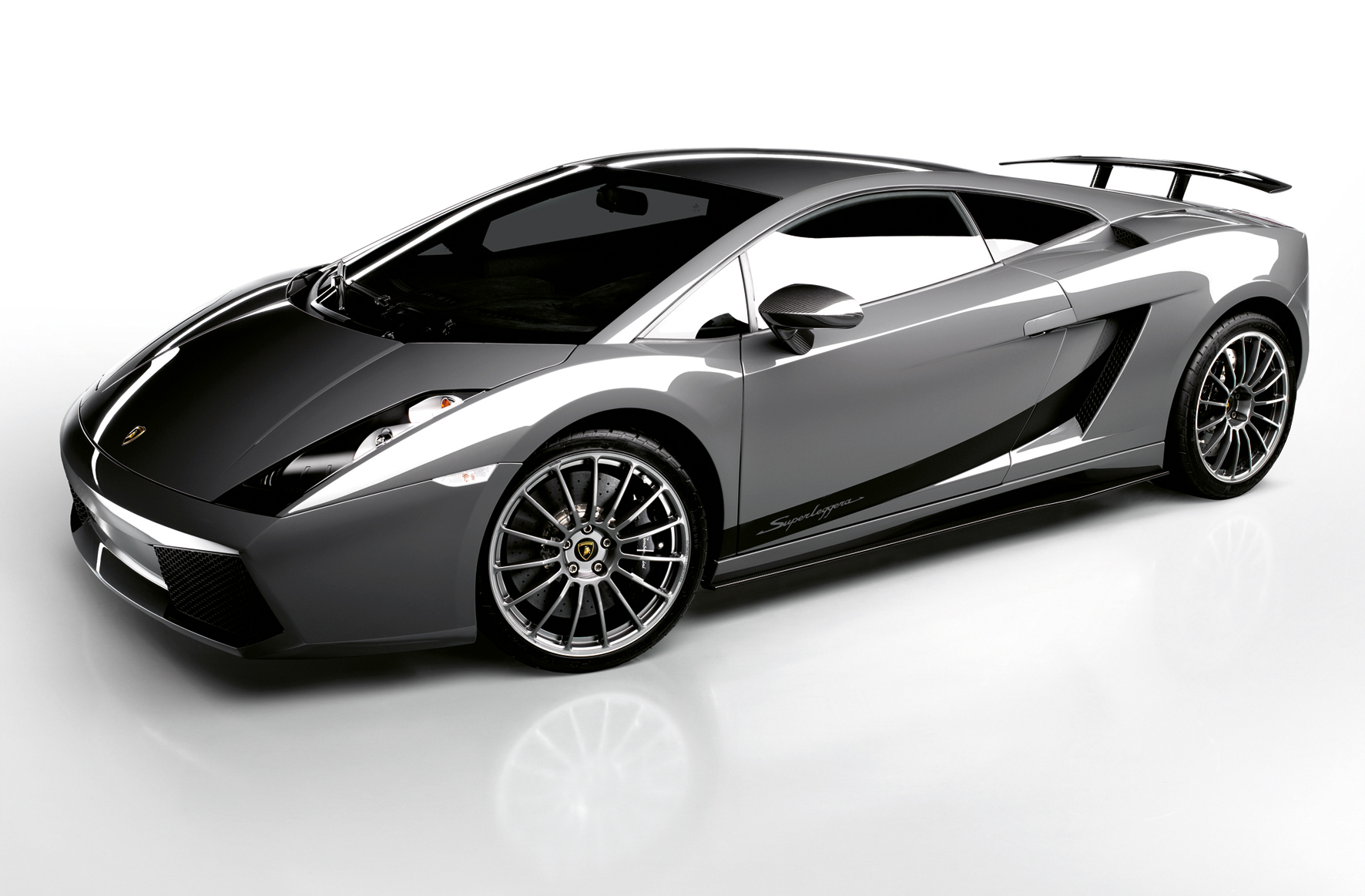lamborghini gallardo superleggera 2008 cartype. Black Bedroom Furniture Sets. Home Design Ideas