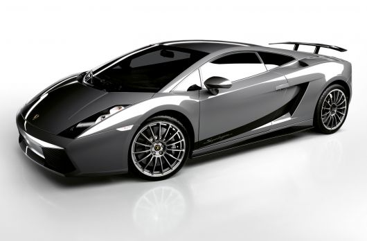lamborghini gallardo superleggera 1 08