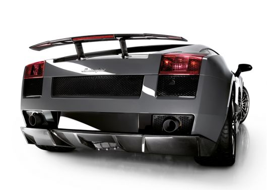 lamborghini gallardo superleggera 5 08