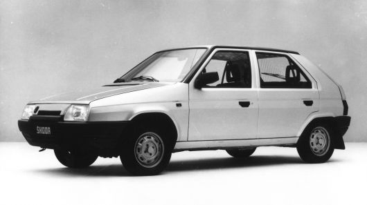 skoda favorit 4