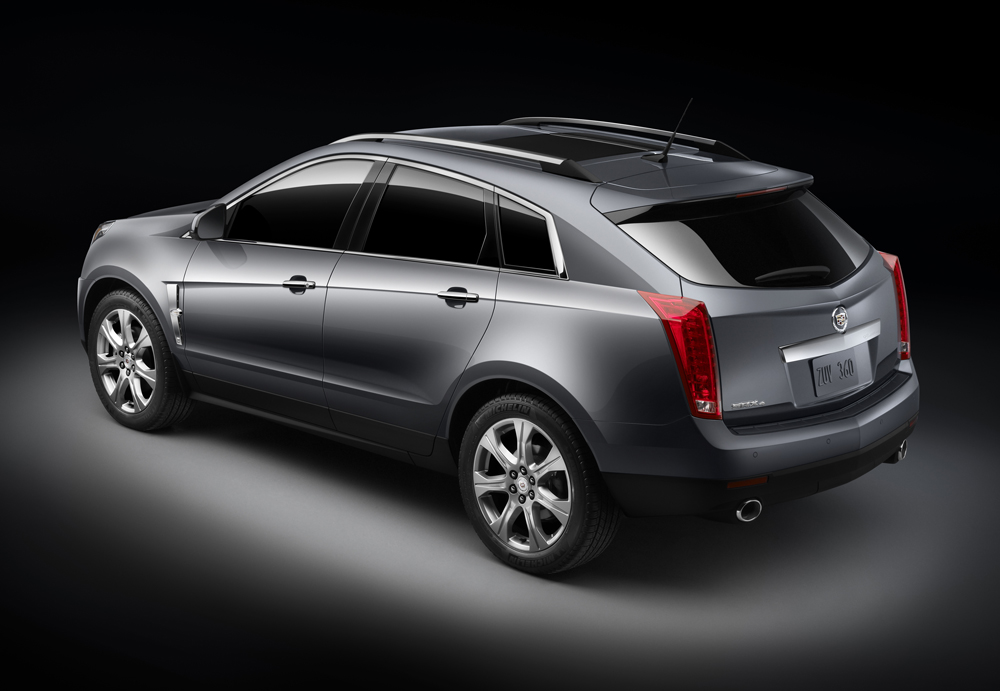cadillac srx 2010 cartype. Black Bedroom Furniture Sets. Home Design Ideas