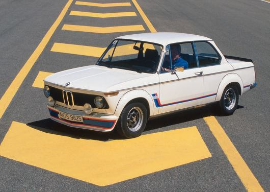 bmw 2002 turbo 2 73