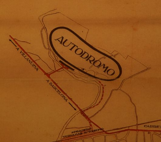 autrodrom map 02