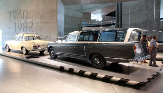 mercedes benz 300 messwagen 1 60
