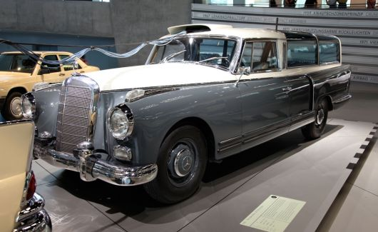 mercedes benz 300 messwagen 2 60