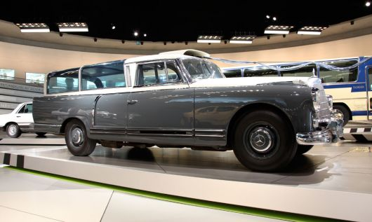 mercedes benz 300 messwagen 8 60
