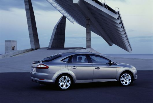 ford mondeo 1 07
