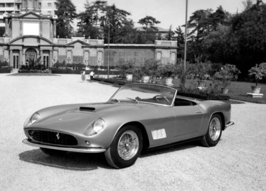 ferrari 250 california 2 57