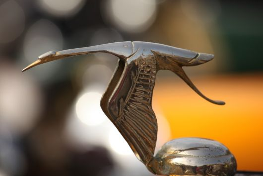 hispano suiza hood ornament