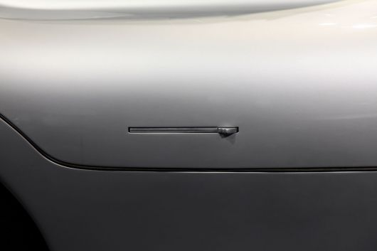 mercedes benz 300 slr uhlehhaut copue 55 door handle