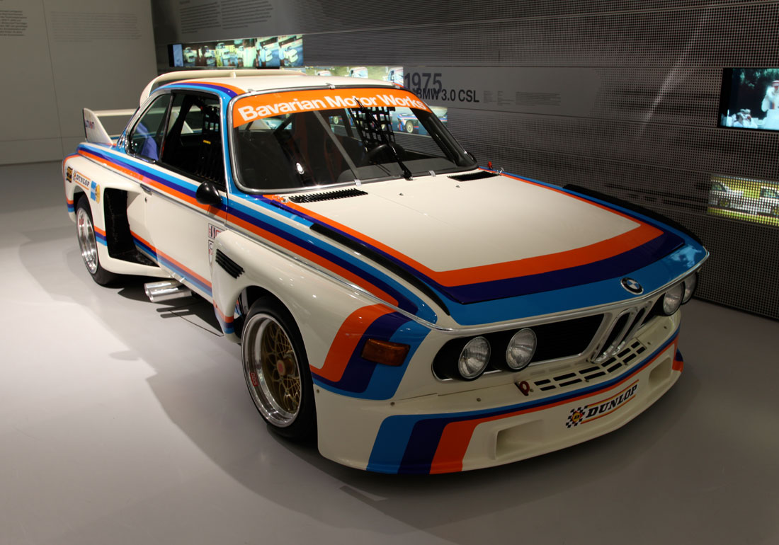 bmw 3 0 csl 1975 cartype. Black Bedroom Furniture Sets. Home Design Ideas
